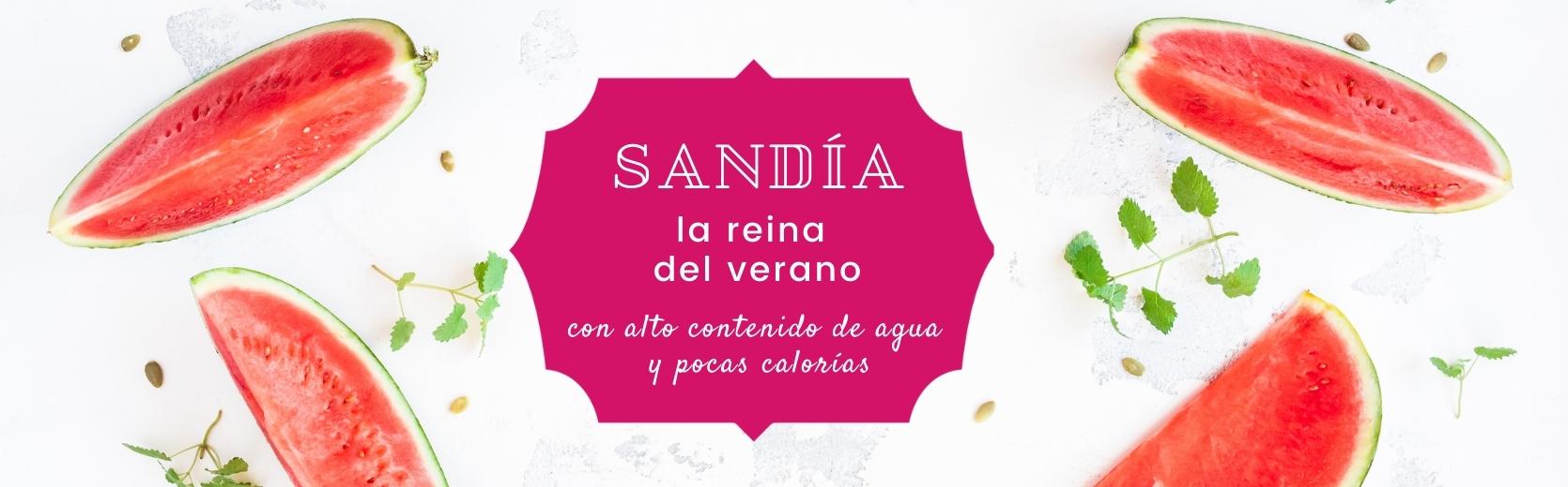 frutería Online - Sandía