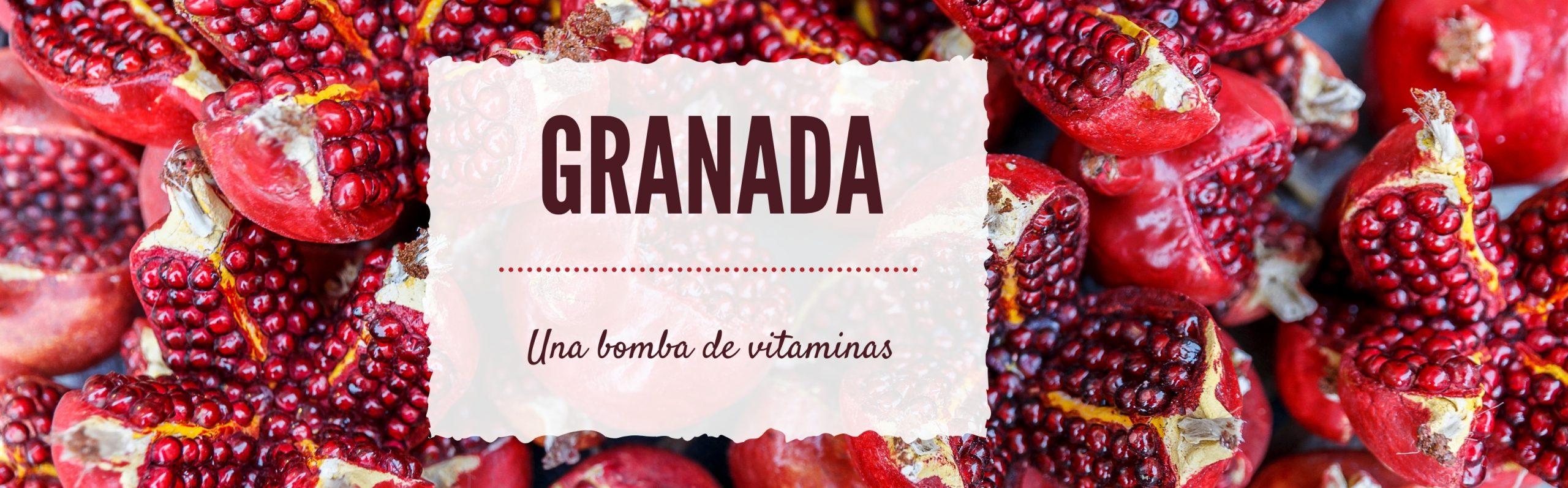 frutería Online - Granada